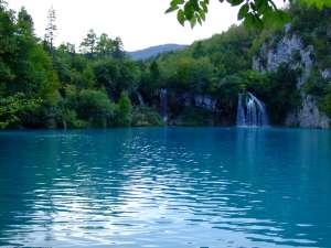 plitvice lac parc croatie
