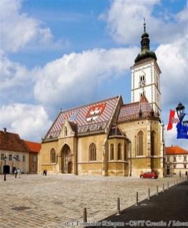 Zagreb - Tomislav Sklopan - ONT Croatie