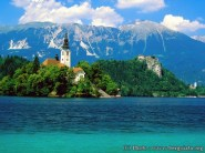 Vacances en Slovénie : de Bled et des Alpes Juliennes à l'Adriatique et à Ljubljana 1