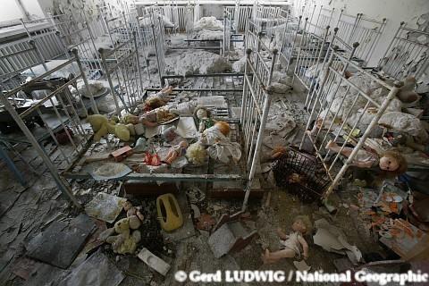 Visiter Tchernobyl Pripyat, une journée en enfer dans la zone interdite 26