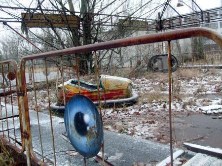Visiter Tchernobyl Pripyat, une journée en enfer dans la zone interdite 4