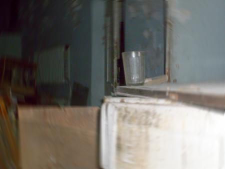 Tchernobyl Pripyat dernier verre