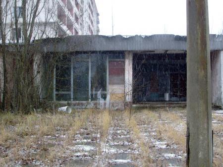 Visiter Tchernobyl Pripyat, une journée en enfer dans la zone interdite 17