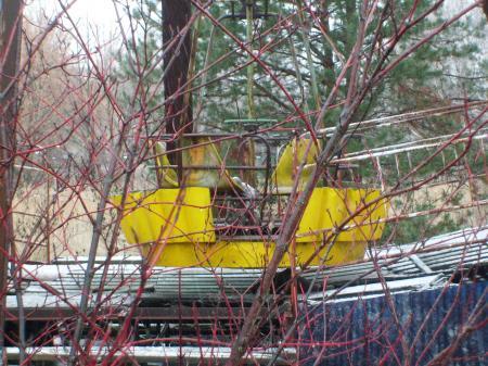 Visiter Tchernobyl Pripyat, une journée en enfer dans la zone interdite 8