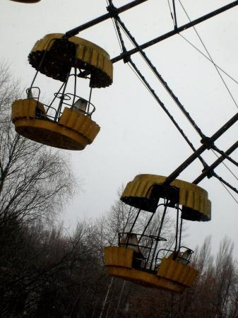 Visiter Tchernobyl Pripyat, une journée en enfer dans la zone interdite 1