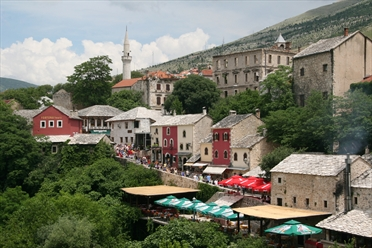 mostar bosnie herzégovine