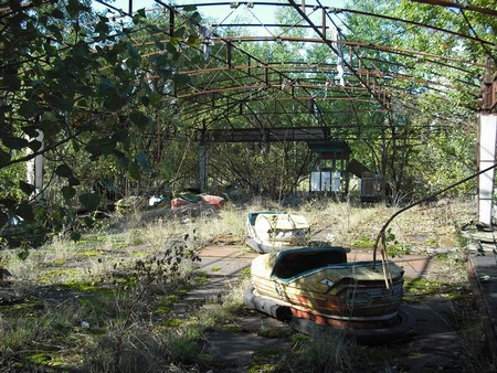 Visiter Tchernobyl Pripyat, une journée en enfer dans la zone interdite 3