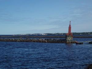 Les épreuves nautiques des J.O. de Moscou se sont déroulées à ... Tallinn
