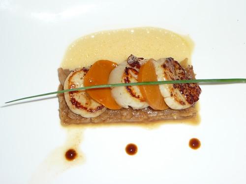 bergerie d'aragon restaurant gastronomique aude