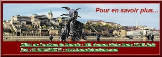 Cliquez sur la bannière pour en savoir plus sur la Hongrie