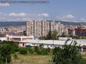 Prishtina Kosovo Kosova