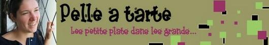 Article publié sur Pelle à la Tarte -> Découvrez le blog