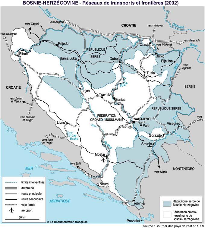 Voyager en Bosnie-Herzégovine : guide de voyage pratique 2