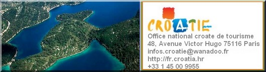 La Dalmatie : 4 régions en une ; un condensé de la Croatie 3