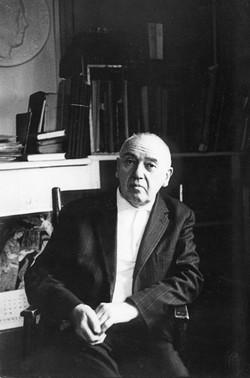 Dans l'ombre de Camus : Jean Grenier ; le grand absent 1