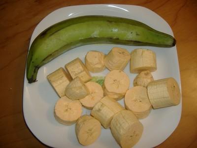 patacon recette colombienne