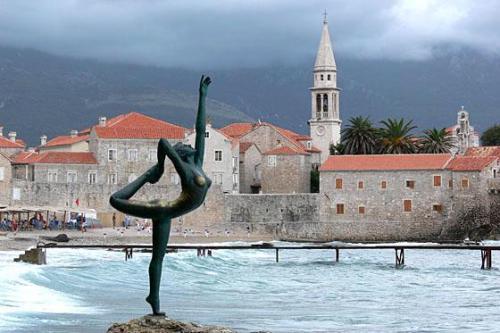 Vacances au Montenegro : un pays magnifique 2