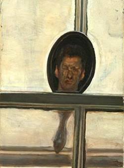 freud Exposition Lucian Freud à Pompidou : Freud et l'ambivalence