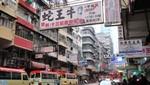 hkkoolon Hong Kong : balade à Kowloon
