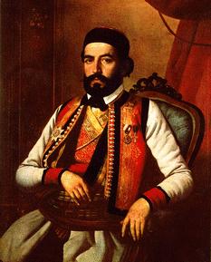njegos Ier roi montenegro