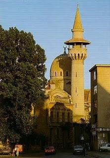 Mosquée de Constanta