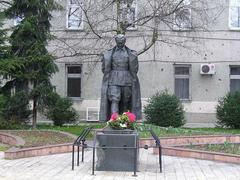 Tito-statue-Sarajevo