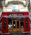 le pure cafe paris