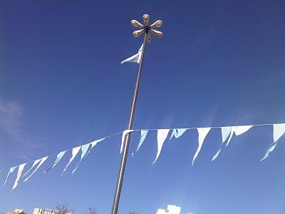 Voyage Argentine : Rosario, le berceau du drapeau national 14