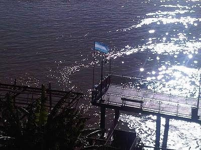 Voyage Argentine : Rosario, le berceau du drapeau national 19