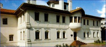 Résidence de la princesse Ljubica à Belgrade : un musée à ne pas rater! (Konak Knjeginje Ljubice) 4