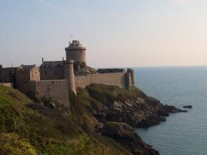 Tourisme Bretagne : Le cap Fréhel, les Sables d'or et le fort Lalatte 8