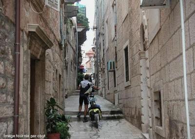 Vacances à Korcula : la Dalmatie a inventé le Paradis en Croatie 1