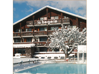 hotel morzine la bergerie