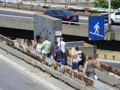metro belgrade