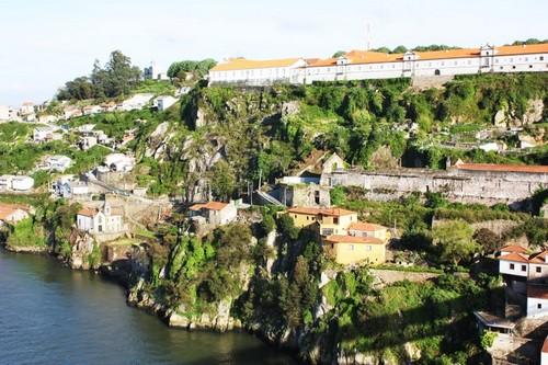 Visiter Porto ; visites, activités et bonnes adresses (Tourisme Portugal) 8