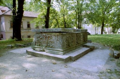 tombeau eglise sveti antun