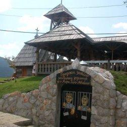 village Kusturica