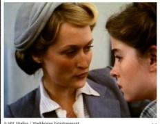 Anna et Inga Weiss, sa belle soeur (c) NBC