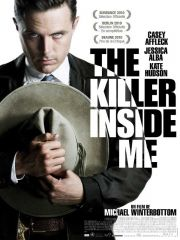 The Killer inside me de Michael Winterbottom ; film insaisissable (Cinema americain) 1