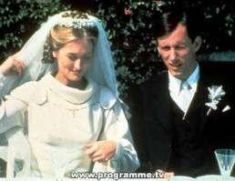 Mariage d'Inga et Karl - scène ouverture