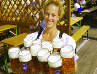Fêtes de la bière en Allemagne : les meilleurs rendez-vous pour découvrir la bière allemande? 1