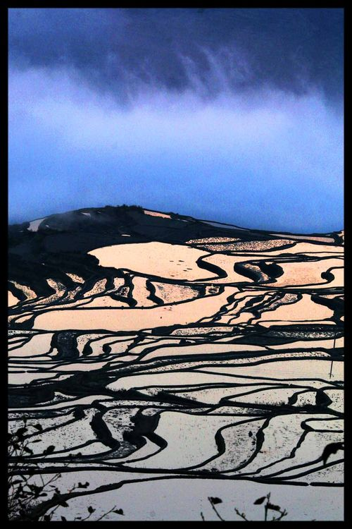 Du Yunnan à Yuanyang : Voyage Chine sur les « escaliers du ciel » 14