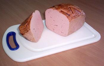 leberkäse cuisine bavaroise