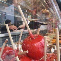 oktoberfest pomme rouge