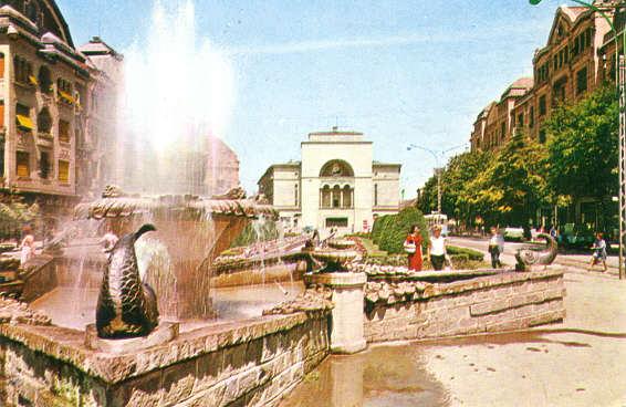 Timisoara reconvertit ses monuments historiques au service du Théâtre 4