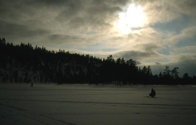 Voyage en Laponie au pays du Père Noël, un rêve d'enfance 2