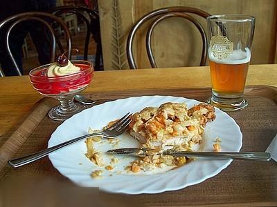Restaurant Lido Riga : cuisine lettone, produits frais et petits prix 7