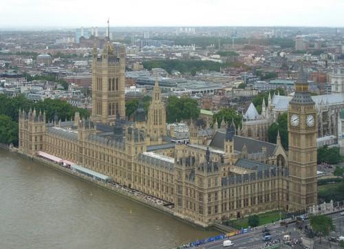 Sites historiques à ne pas manquer au Royaume Uni (Tourisme Angleterre) 5