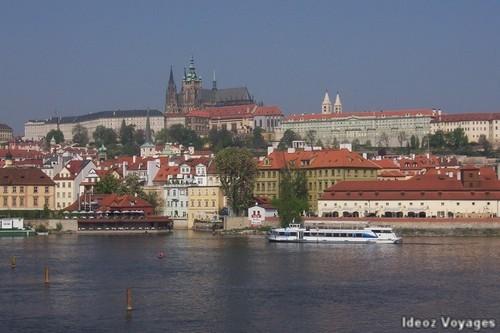 Vacances à Prague, une ville ensorcelante 2