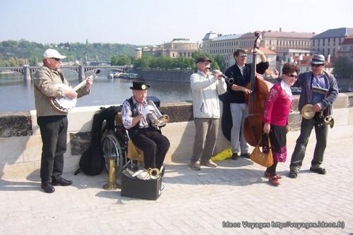 Vacances à Prague, une ville ensorcelante 3